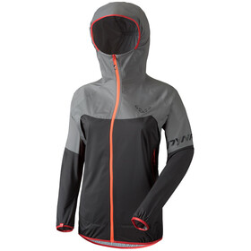 Dynafit W's Transalper Light 3L Jacket quiet shade